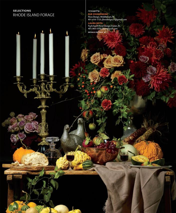 Design New England - September/October 2016